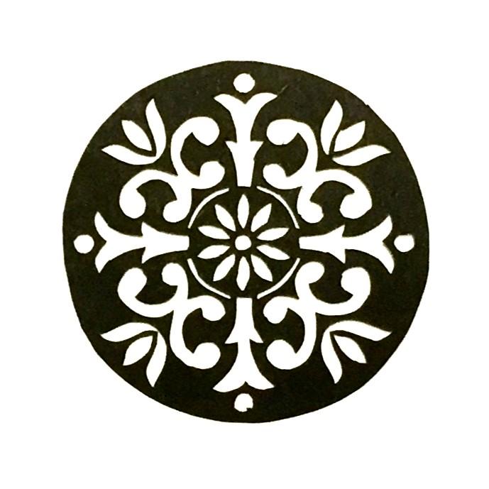 traditional papercut 020