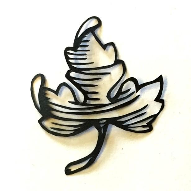 leaf papercut 037