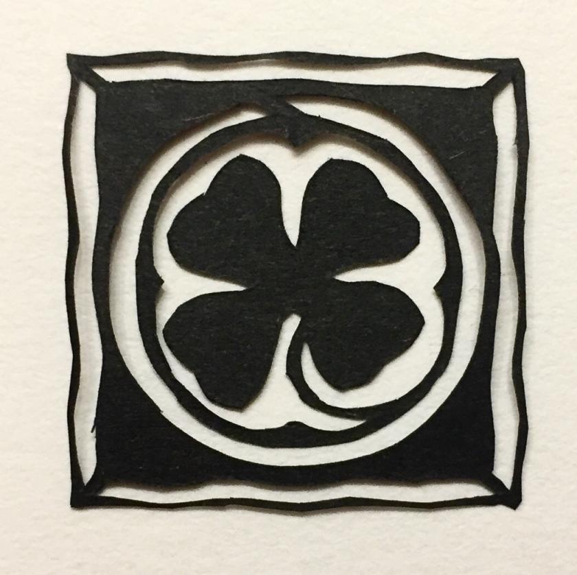 papercut 048 - Kay Vincent - LaserSister