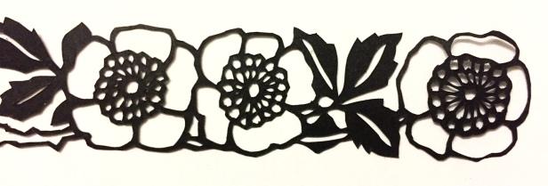 papercut 052 close up right - Kay Vincent - LaserSister