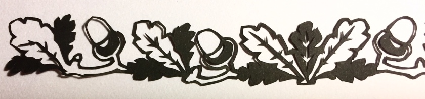 papercut 056 left - Kay Vincent - LaserSister