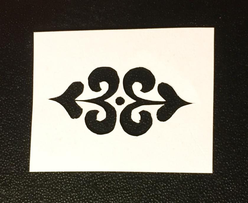 papercut 057 - Kay Vincent - LaserSister