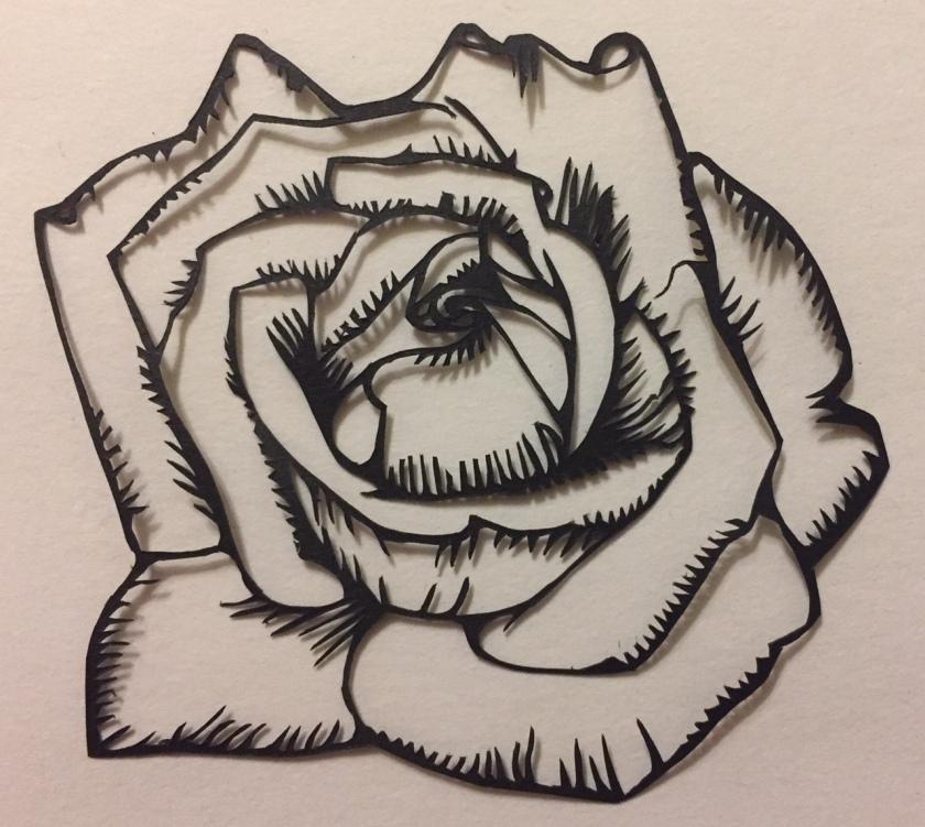 papercut 058 - Kay Vincent - LaserSister