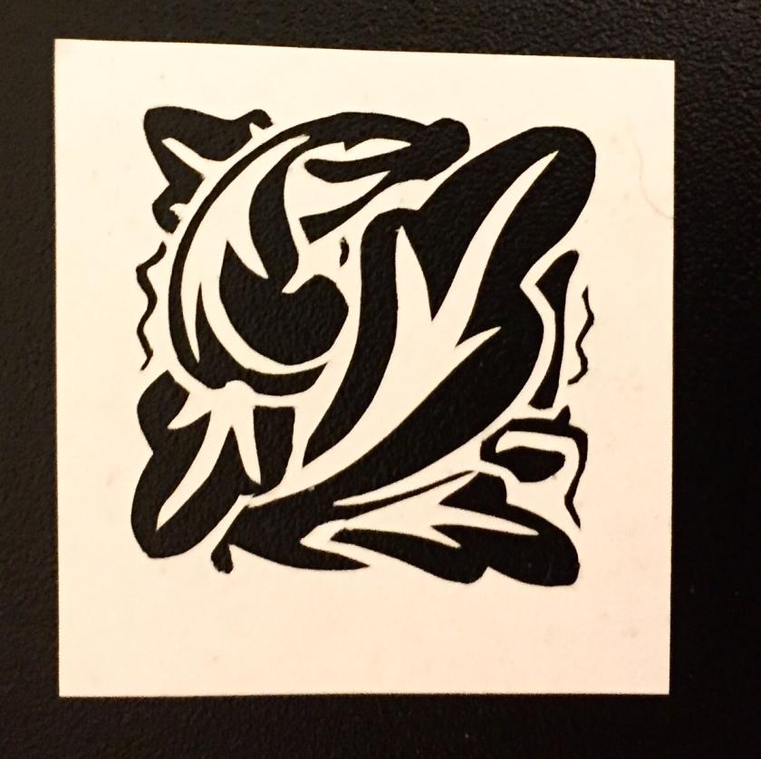 papercut 067 - Kay Vincent - LaserSister
