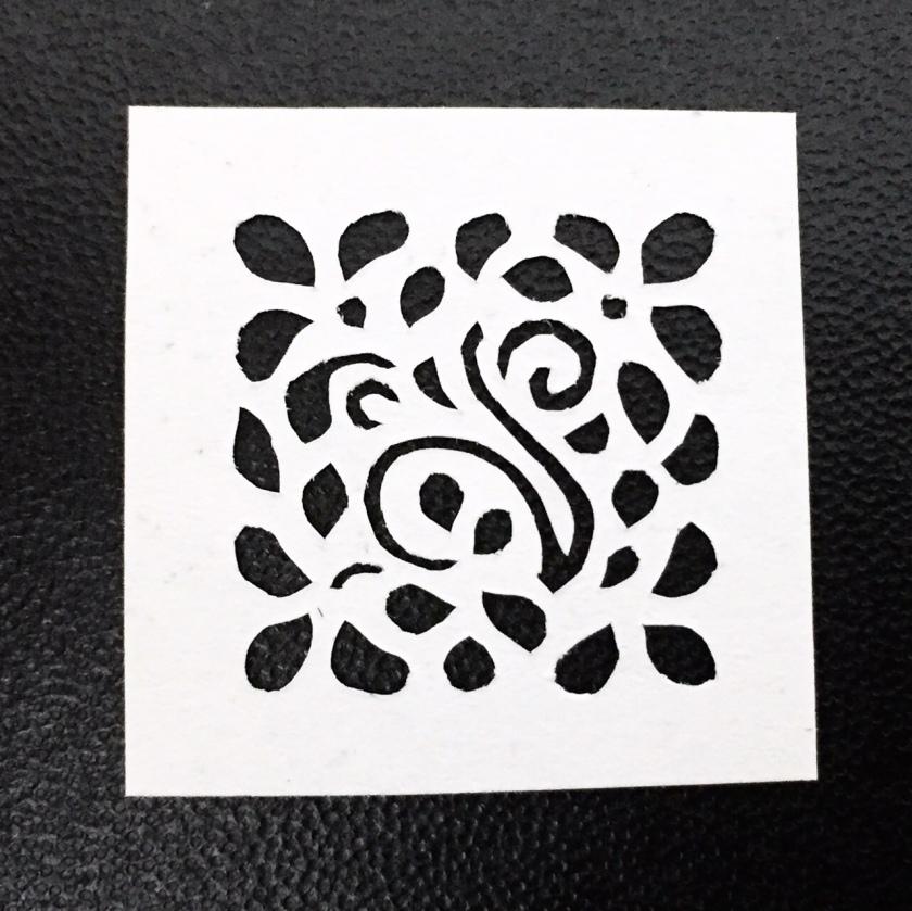 papercut 072 - Kay Vincent - LaserSister