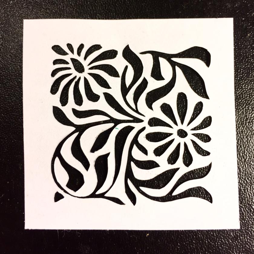 papercut 074 - Kay Vincent - LaserSister