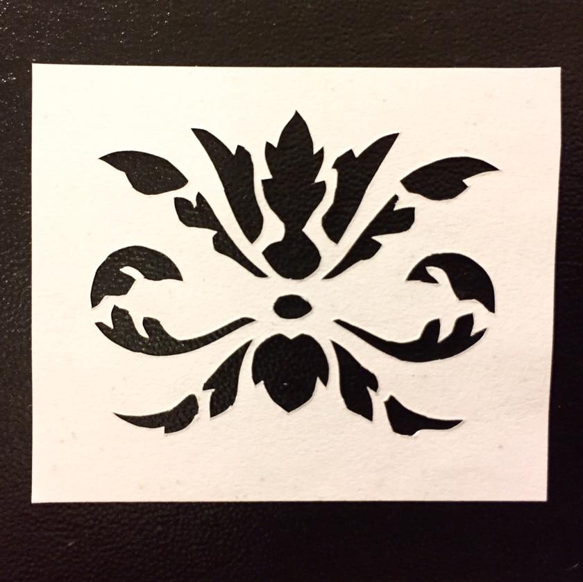 papercut 076 - Kay Vincent - LaserSister