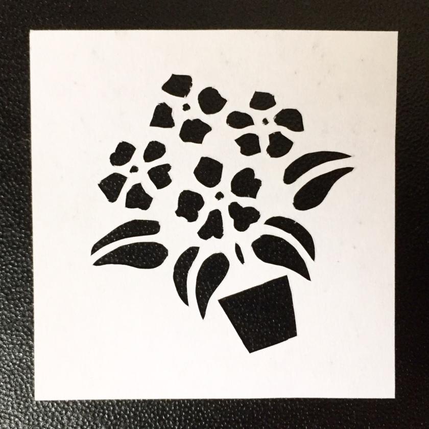 papercut 80 - Kay Vincent - LaserSister